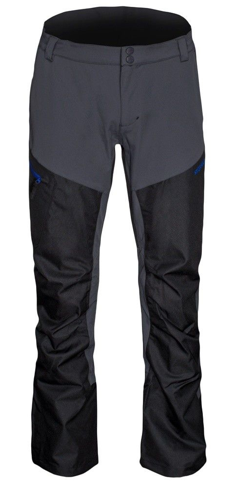 Stormberg - Orkdalen hiking pants are functional and durable.