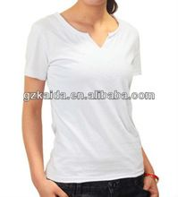 fashion white lady t-shirts with custom logo print best seller follow this link http://shopingayo.space