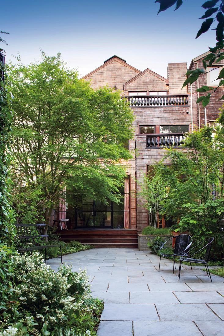 scott lewis parkside san francisco garden bluestone patio