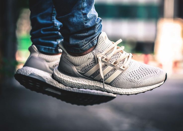 Adidas Ultra Boost LTD - Cream - 2016 (by selesneaker). Shoes For MenMen's  ...