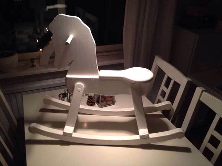 Rockinghorse for my daughter