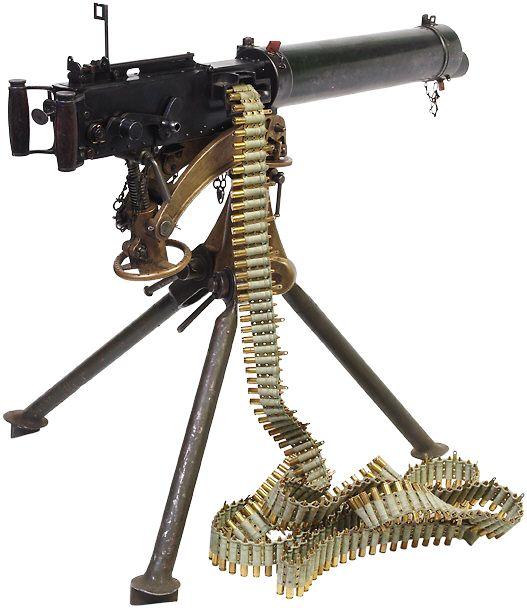 Render arme a feu mitrailleuse - Armes - Autres/Inconnu - PNG ...