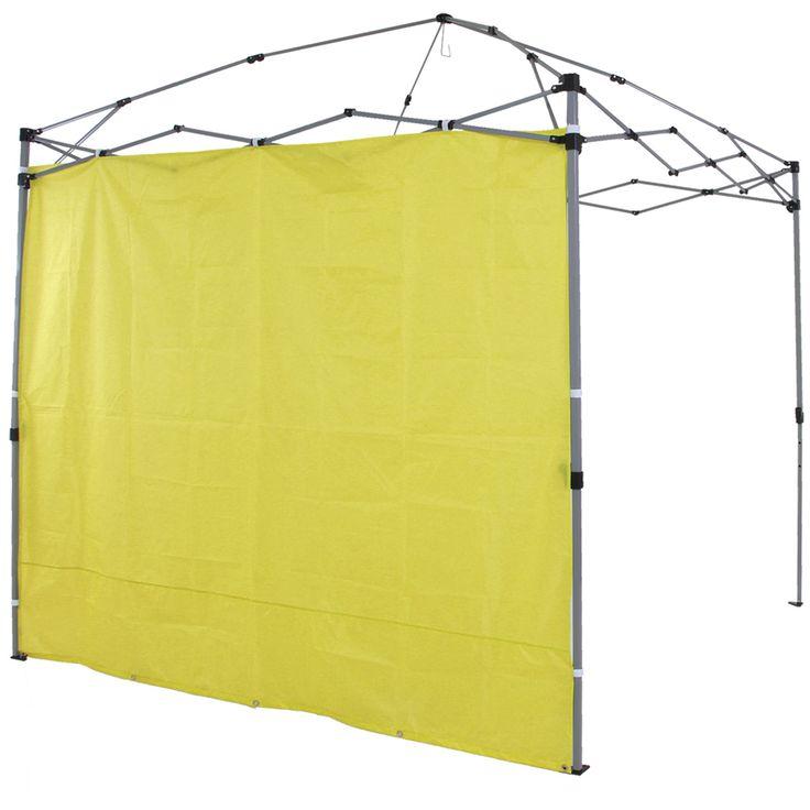 DOPPELGANGER OUTDOOR (ドッペルギャンガーアウトドア) 略してDOD。  ワンタッチリビングタープ専用の横幕。サイドパネルを追加すれば使えるシーンがぐっと広がります。   #キャンプ #アウトドア #テント #タープ #チェア #テーブル #ランタン #寝袋 #グランピング #DIY #BBQ #DOD #ドッペルギャンガー