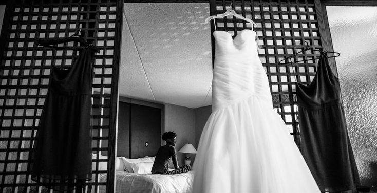 Wedding Photography at White Oaks Resort and Spa Niagara