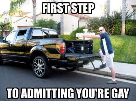 gay pickup