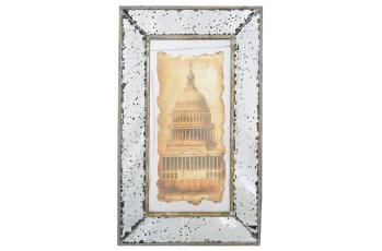 Building Wall Art available at meizai