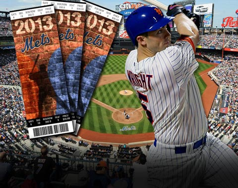 New York Mets Tickets | mets.com: Tickets