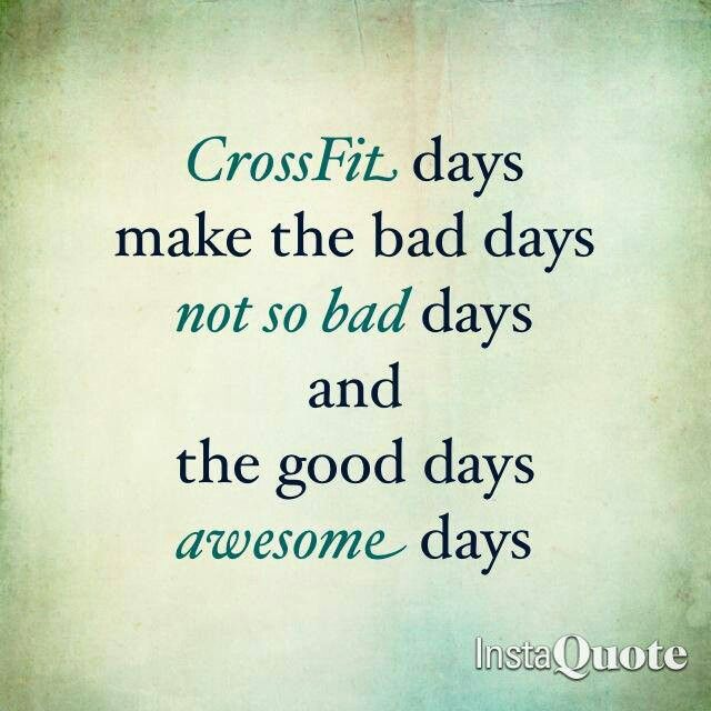 Crossfit Quotes 1056 Best Crossfit Addiction Images On Pinterest  Exercises .
