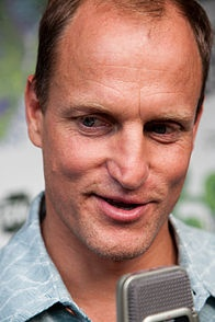 Great Woody Harrelson Picture