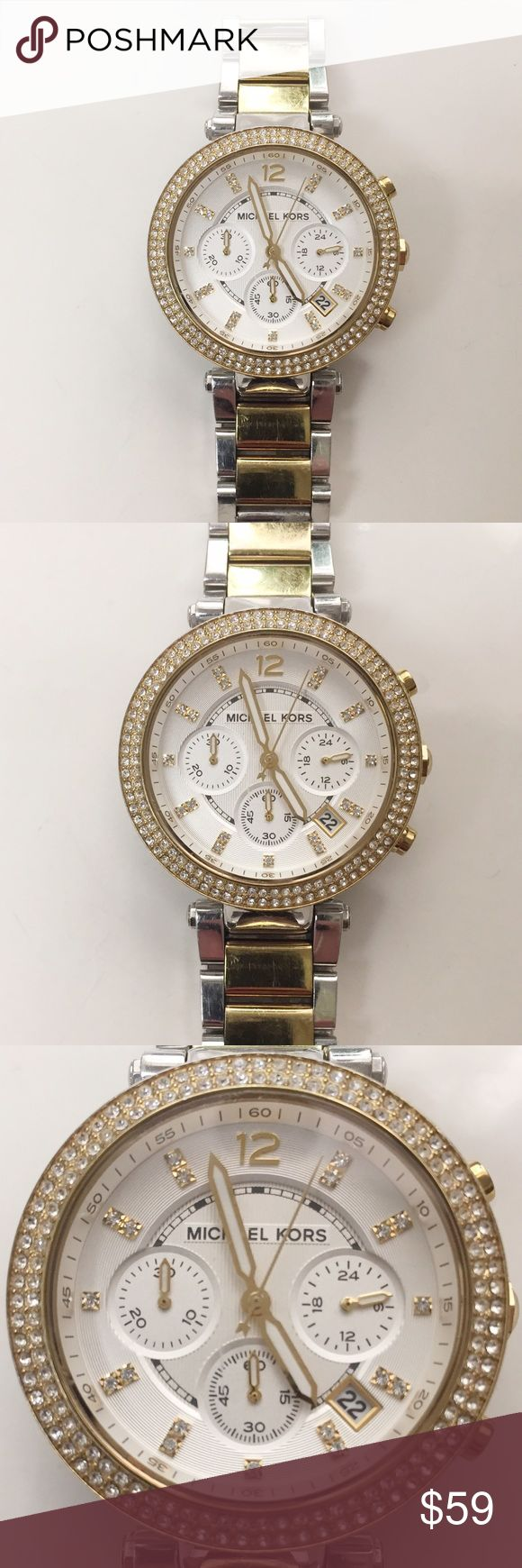 michael kors watch repair near me