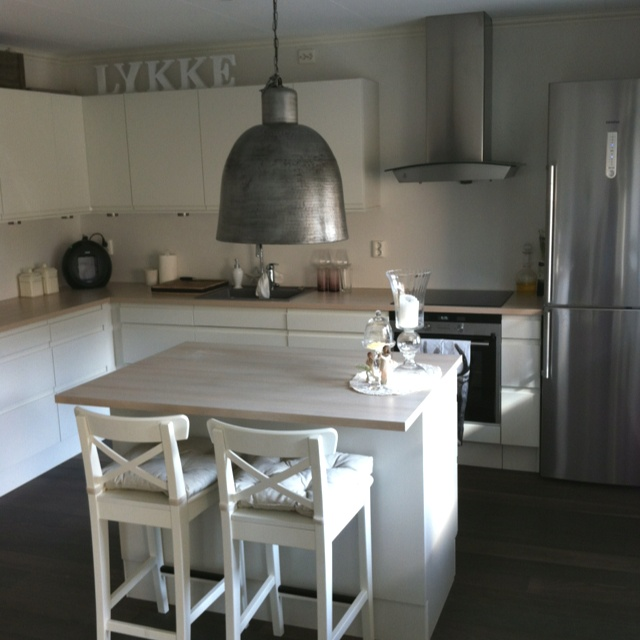 Kitchen, Kjøkken, Interior, Interiør