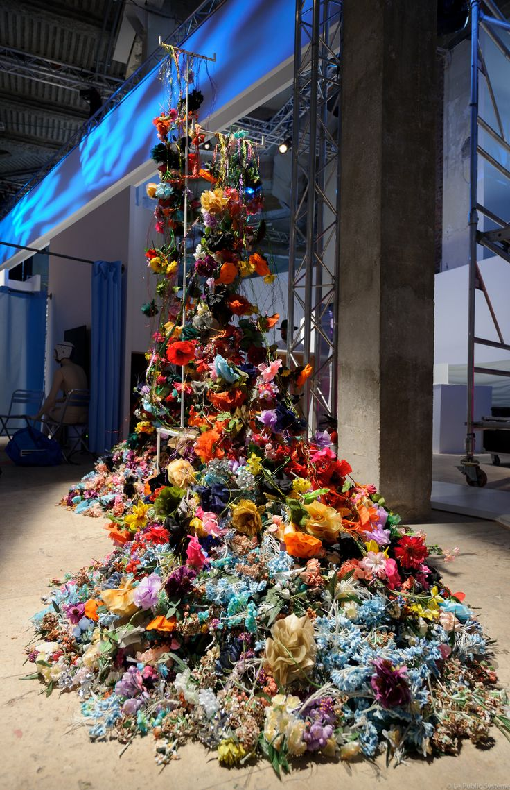 Installations (Thierry Boutemy)