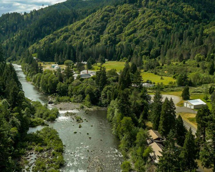 Vacant Land for Sale | LandLeader | Own this Town! ~ Tiller, Oregon 97484