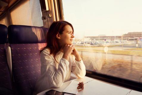 Utazás vonattal - PROAKTIVdirekt Életmód magazin és hírek - proaktivdirekt.com