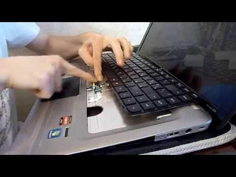 Как самостоятельно почистить ноутбук от пыли