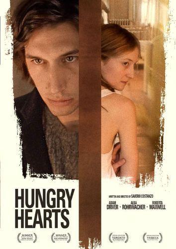 Hungry Hearts [DVD] [English] [2014]