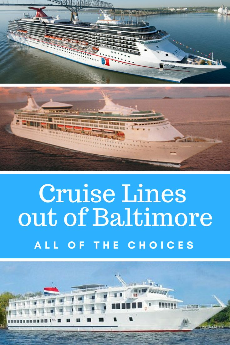 Best Cruise From Baltimore Images On Pinterest Baltimore - Cruise ships that leave from baltimore md