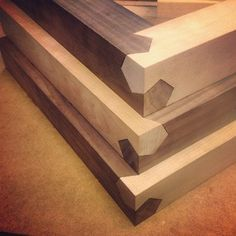 The Art of Japanese Joinery - Buscar con Google