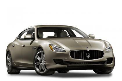 Maserati Quattroporte saloon Price  £69,235 - £108,185 Car Buyer (UK) Review