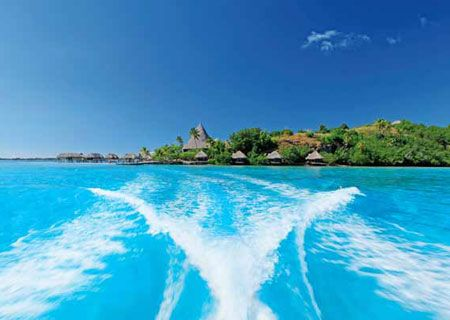 Bora Bora Vacation Packages Deals | Bora Bora Magnifique