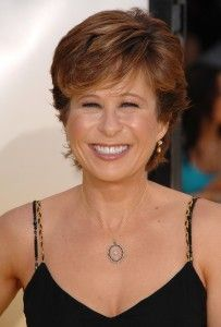 July 3, 1964 - Yeardley Smith - Happy 50th! ~ The New Face of 50