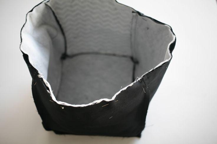 Het meest door mij gemaakte is tegenwoordig zeker de pampermand. Ik maak ze vaak als kraamcadeau, ik heb er zelf verschillende in huis staa...