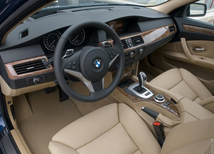2008 BMW 5 Series Touring