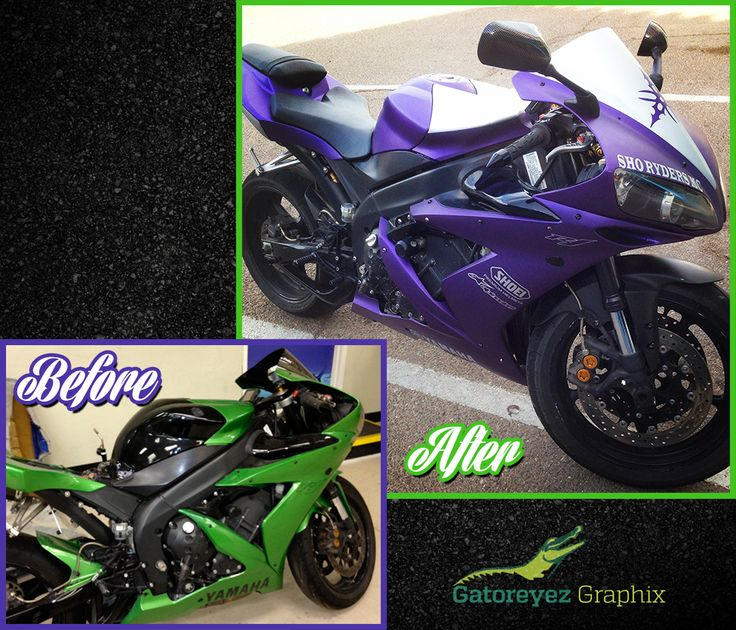 55 Best Motorcycle Wraps Images On Pinterest Biking Motorcycles