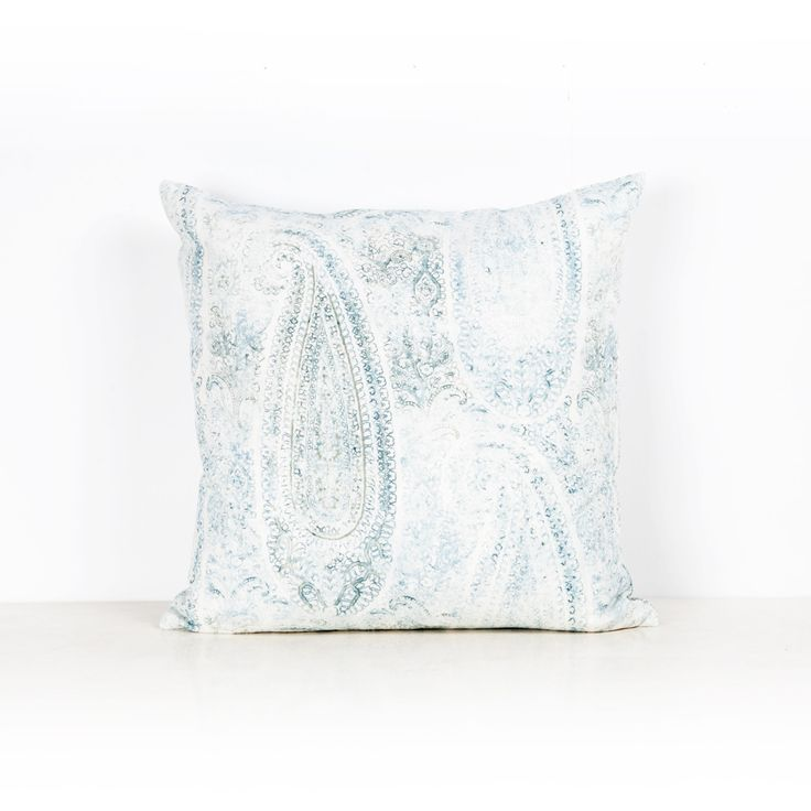 Windsong cushion - 60cm x 60cm from Ambience Store