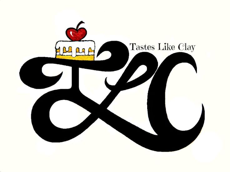 My new logo for my brand new miniature polymer clay food line!   Designed by: Amanda Ramey - November 21st, 2012  *All rights reserved