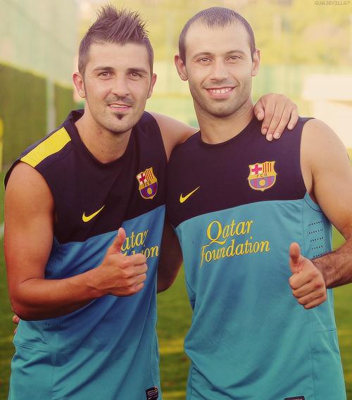 Guaje and Masche :)