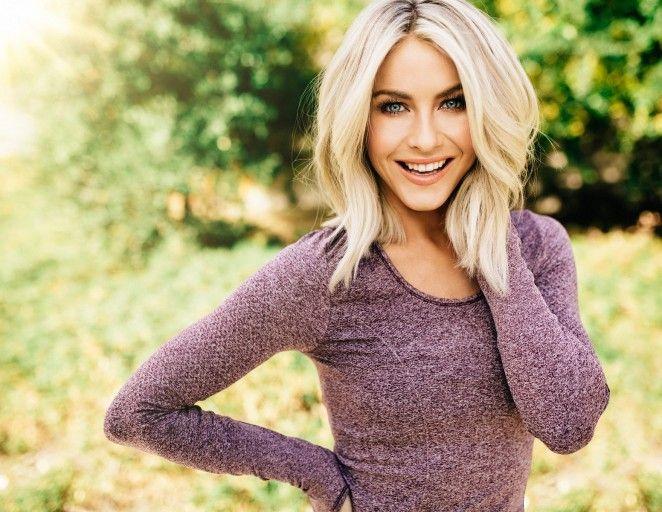 Best Short Haircuts Actresses : Best 25 julianne hough hair ideas on pinterest