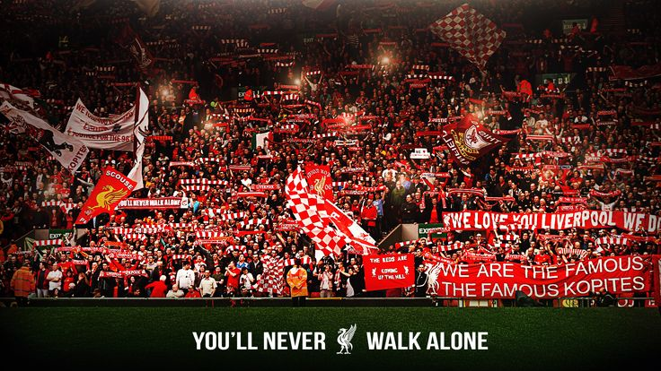 Liverpool FC Wallpaper For Iphone English Football Team