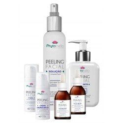 Kit Peeling Químico Facial - 6 produtos