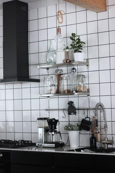 ikea keittiö avohylly - Google-haku