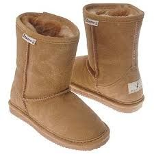 bear claw boots - Google Search
