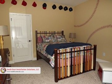 Boys Baseball Bedroom Decorating 7 824 Baseball Themed Bedroom Home Design Photos