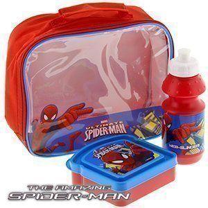 The Ultimate Spider-Man Boite déjeuner  http://www.123mode.fr/produit/the-ultimate-spider-man-boite-dejeuner/