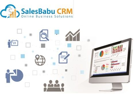 Sales Force Automation....  Sales Force Automation Software basically is another name for Customer Relationship Management Software. Its prime motto is to streamline interaction of organization executives with their customers.  Some of the benefits of Online CRM Software over the premise hosted software are:
