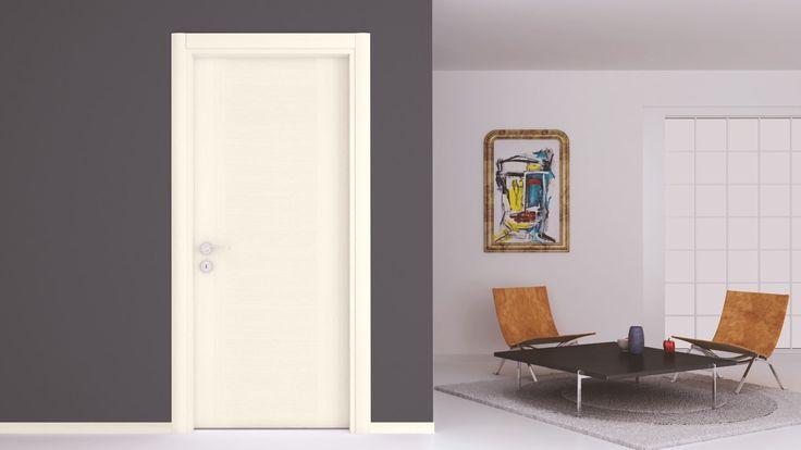 Model: NT3100 Renk: Krem Meşe Desen  #door #doors #interiordoors #natural #bakisdoor #kapı