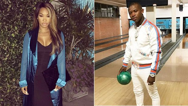 Khloe Kardashian's BFF Malika Haqq Dating Rapper OT Genasis — Watch https://tmbw.news/khloe-kardashians-bff-malika-haqq-dating-rapper-ot-genasis-watch  New couple alert! Malika Haqq and OT Genasis are a thing and the proof is in the video! The rapper couldn't contain himself when asked if he and Malika are an item! You've got to see this!OT Genasis, 30, andMalika Haqq , 34 — We don't hate it! It appears as though the rapper and the TV personality are in the beginning stages of a budding…