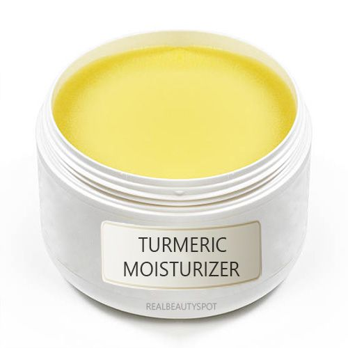 DIY turmeric products: deeply hydrate, heal and revitalize the skin, leaving a luminous glow and helping to reduce irritation, dryness and blemish marks. Can be used as a moisturizer or mask.