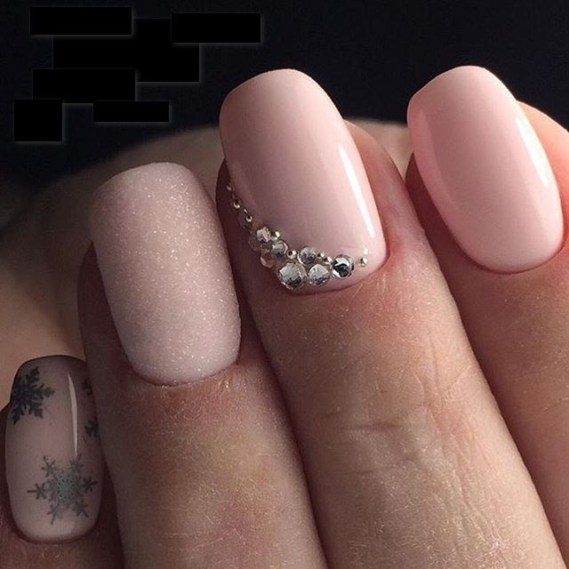 Best 500+ New year nails images on Pinterest | Nail design, Nail