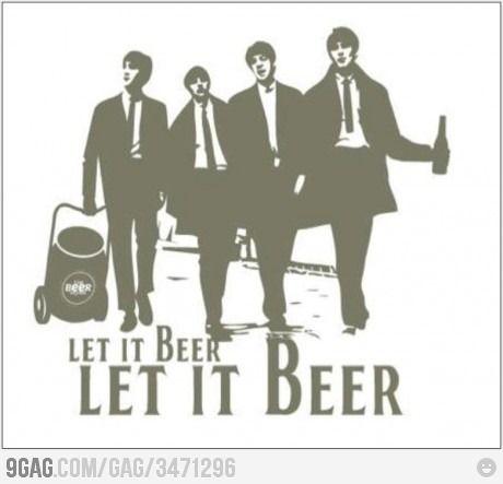 Let it beer... #MinhasCraftBrew