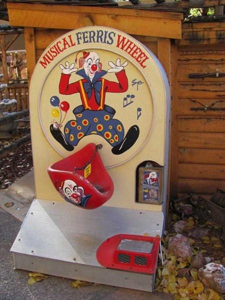 Ba Dcf Cbde F B B C Ferris Wheels Amusement Parks on The Best My Ride Images On Pinterest In Antique