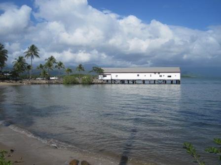 Port Douglas (Australia 2011)
