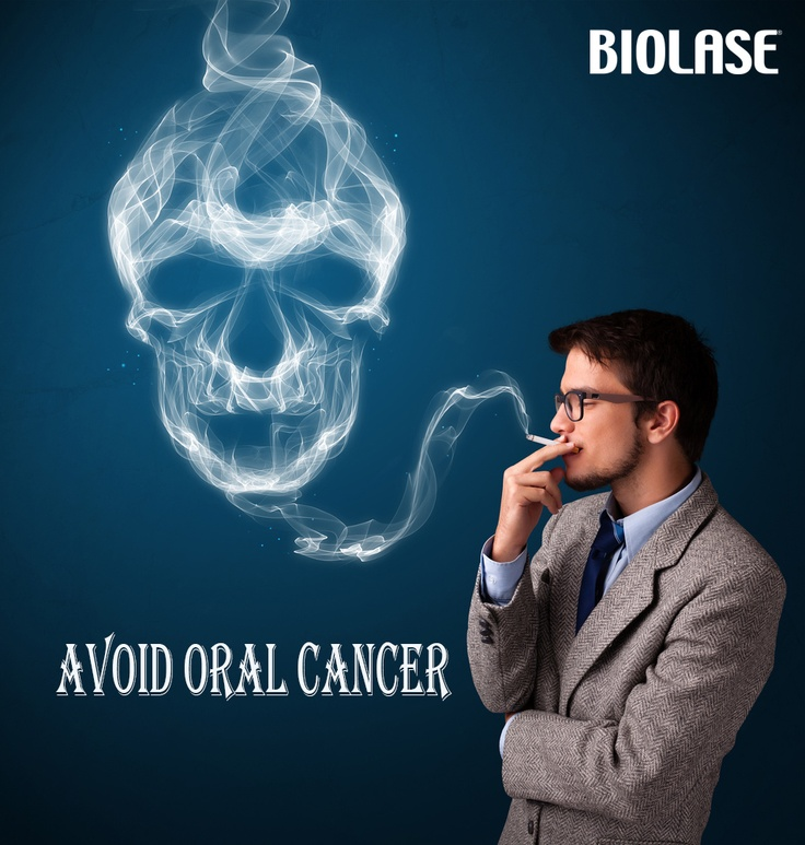 DID YOU KNOW? April is Oral Cancer Awareness Month! While some think it is rare, oral cancer ...