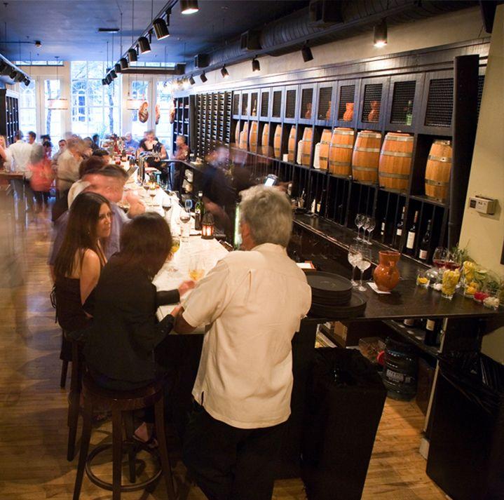 Best Happy Hours in Old City Philadelphia