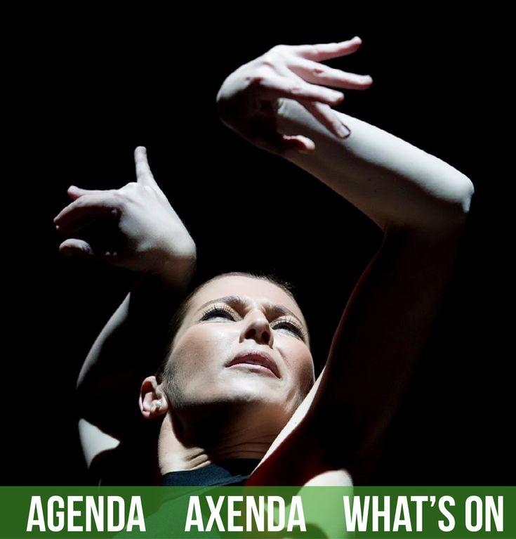 🎶 En la guía de ocio del mes de febrero podrás encontrar toda la información sobre la agenda cultural de la ciudad: música, teatro, actividades...
