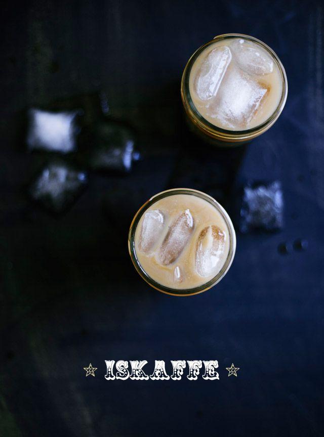 Nem iskaffe - Opskrift på iskaffe - The Food Club